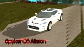 Spyker C8 Aileron For Android