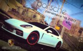Porsche Panamera 4s 2017 (no Txd) For Android