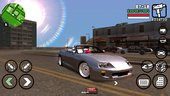 Toyota Supra Solo Dff For Android