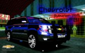 Chevrolet Suburban 2015 FBI (no txd) for android