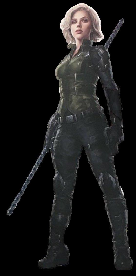 gta san andreas black widow infinity war v2 mod