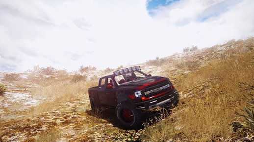Ford F-150 Raptor LP Cars Tuning