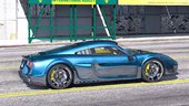 Noble M600 2010 [Add-On | Animated | Template | Tuning] v1.1