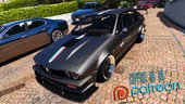 Alfa Romeo Alfetta GTV6 [Add-On / Tuning / Template]