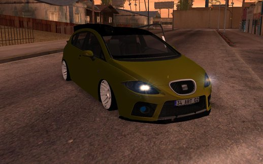 Seat Leon KFKPerformance