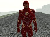 Injustice 2 - The Flash JL