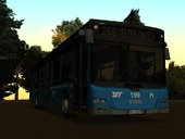MAN Lion's City ZET [Croatian Bus]