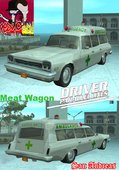 Driver PL Meat Wagon