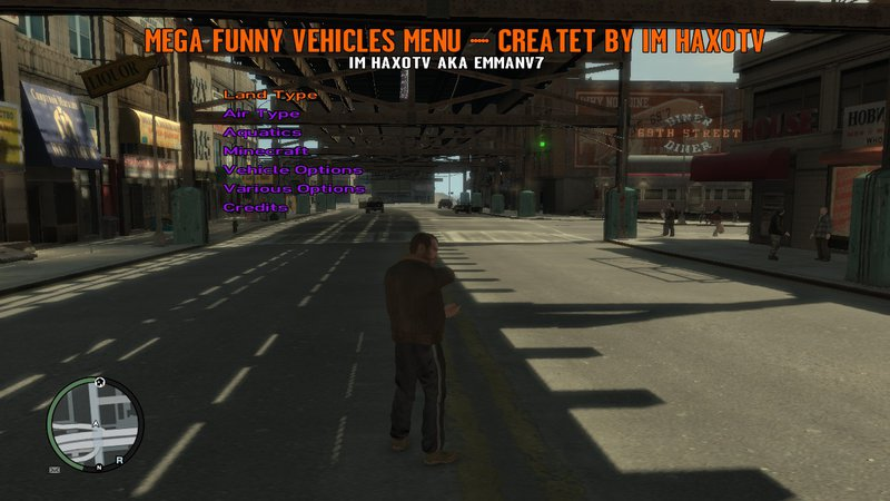 Gta 4 trainer download for pc