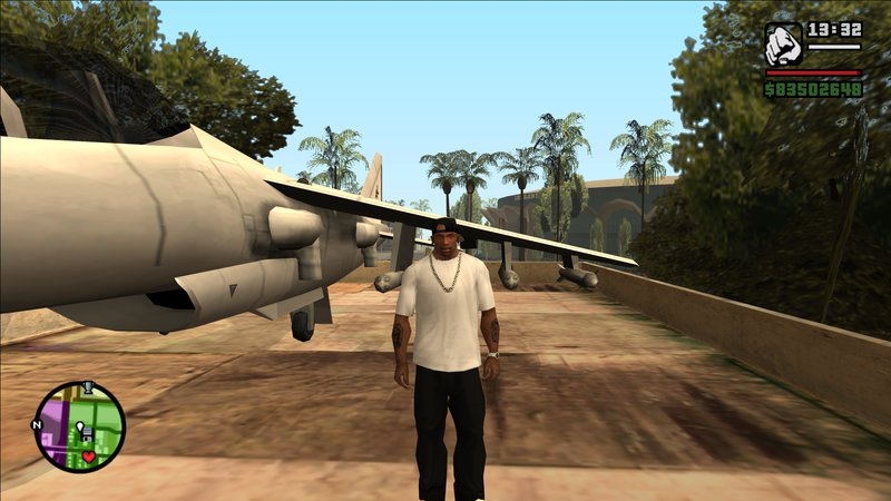 glad san andreas