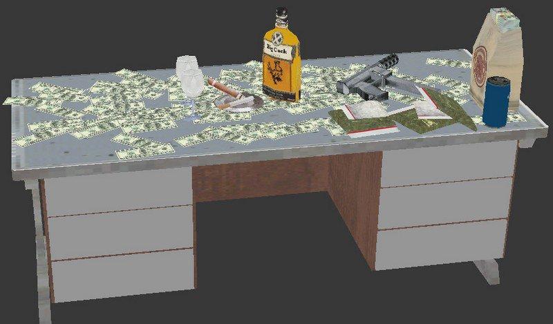 Gta San Andreas Dealer Table Mod Gtainside Com Rh Gtainside Com It Service  Desk Toolkit ATu0026T