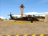 MH-60L Philippine Air Force
