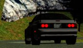 Initial D FC3S Fifth Stage Edited by Ryosuke_13