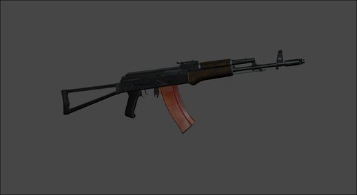 New AK-47 Replacement