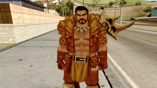 Marvel Future Fight - Kraven the Hunter