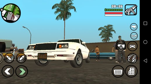 GTA V Willard for Mobile/PC