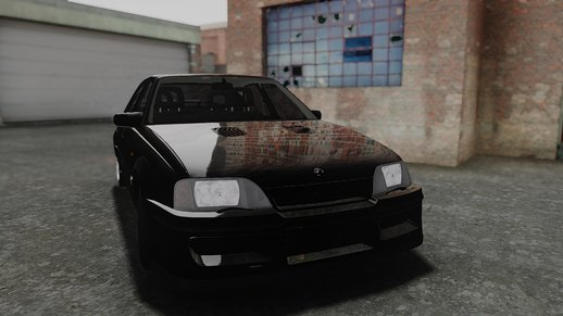 Lotus Carlton 1992 [Tunable|Template|HQ]