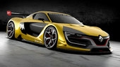 Renault RS 0.1 Only dff