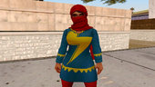 Marvel Future Fight - Kamala Khan (Karachi)