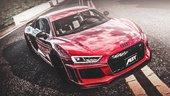 Audi R8 v10 ABT [Add-on] 1.1