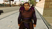 Marvel Future Fight - Wong (Movie)