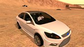 Ford Focus Sedan 2008 Android Dff Only