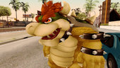 Super Smash Bros. Brawl - Bowser
