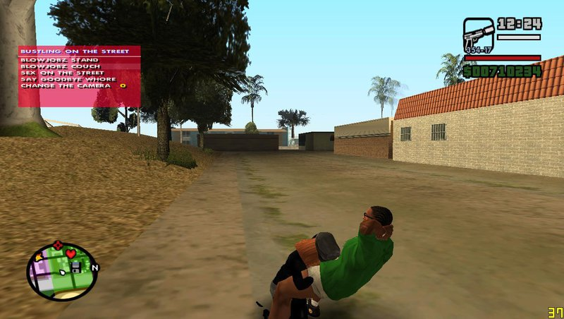 Gta san andreas sex mod galleries 57