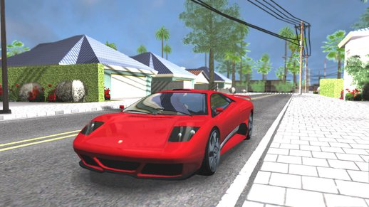 Pegassi Infernus Next Gen