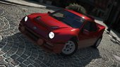 Ford RS200 1985 [Add-On / Replace / Unlock]