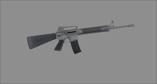 New M4 Replacement V2