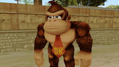 Super Smash Bros. Brawl - Donkey Kong