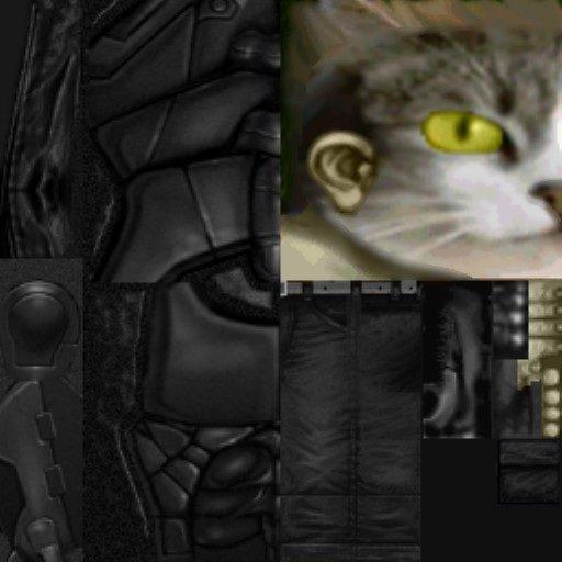 GTA 3 New Skins For GTA 3 Mod