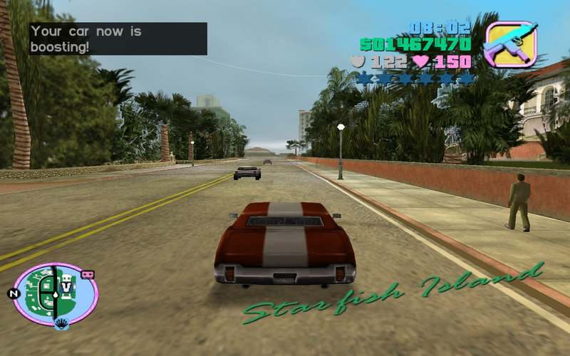 GTA Vice City Vercetti Gang v1 1 Mod - GTAinside com