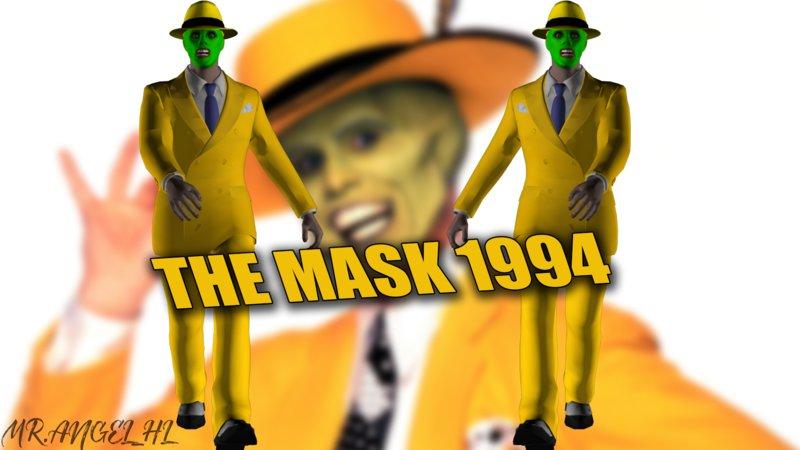 Gta San Andreas The Mask 1994 Mod Gtainside Com