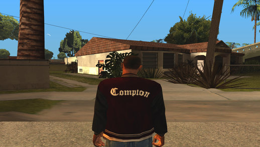 Compton Jacket for CJ
