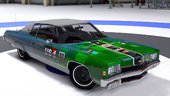 Chevrolet Impala 1972 [Add-On (OIV) / Replace / Tuning / Animated / Template / Livery]