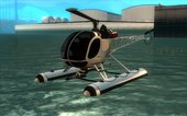 GTA V Seasparrow