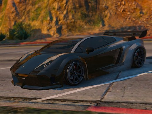 Pegassi Vacca NFS MW [Add-On | Tuning | Template]