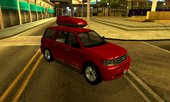 GTA V Vapid Traveler Pack