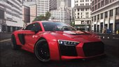 Audi R8 Prior Edition [Add-on]