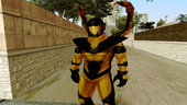 Marvel Future Fight - Yellowjacket (ANAD)