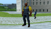 Marvel Future Fight - Luke Cage (ANAD)