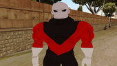 Dragon Ball Xenoverse 2 - Jiren