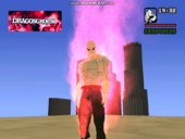 Limit Breaker Jiren