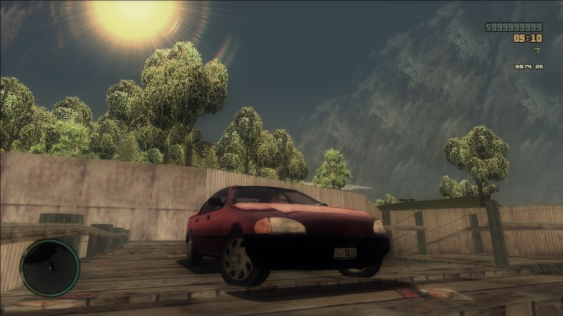 GTA 3 GTA III Remastered timecyc beta 0 2 Mod - GTAinside com
