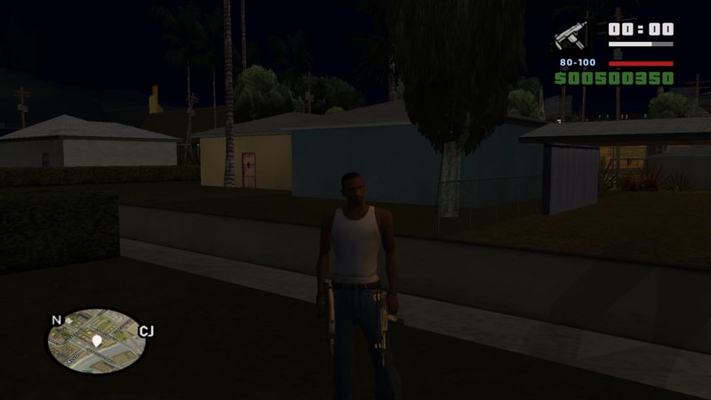 gta vice city stories pc edition beta 4