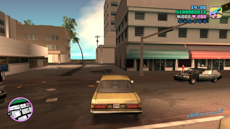 GTA Vice City Beta Leftovers Fix - VC 0 1 Mod - GTAinside com
