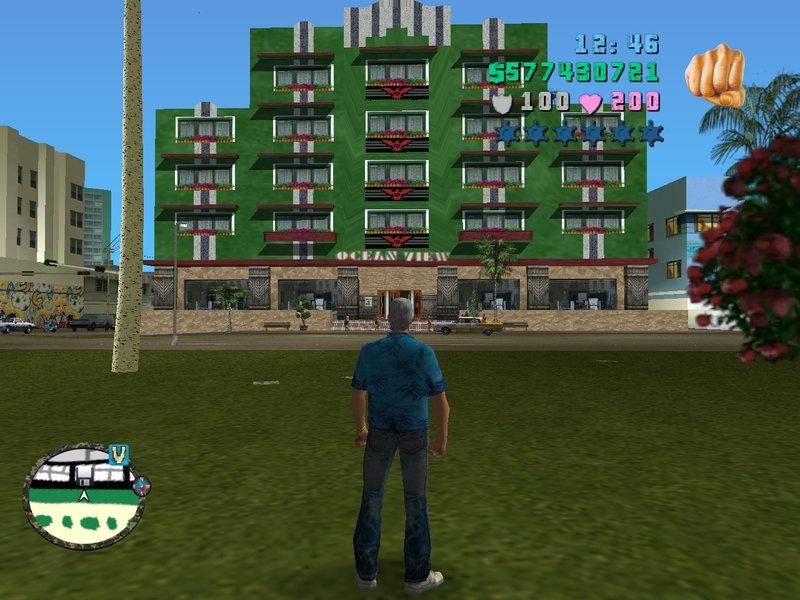 gta vice city pc download ocean of games