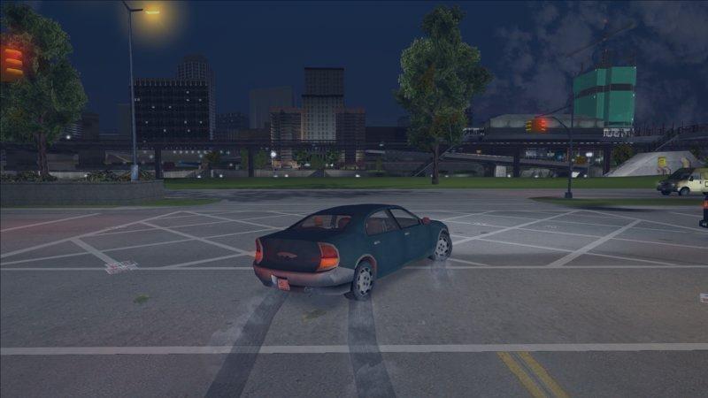 GTA 3 GTA III Remastered 1 0 Mod - GTAinside com